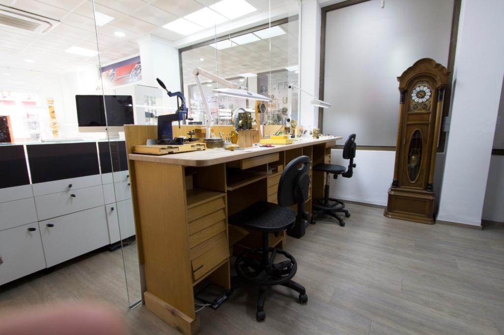 fd06b16c5e67 Laboratorios de Relojería Acreditados - Anpre
