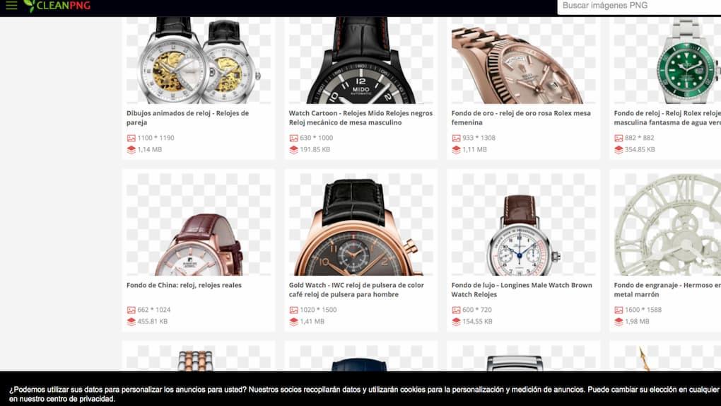 banco de imagenes de relojes cleanpng