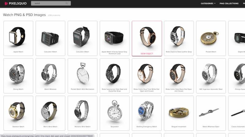 banco de imagenes de relojes picksquid