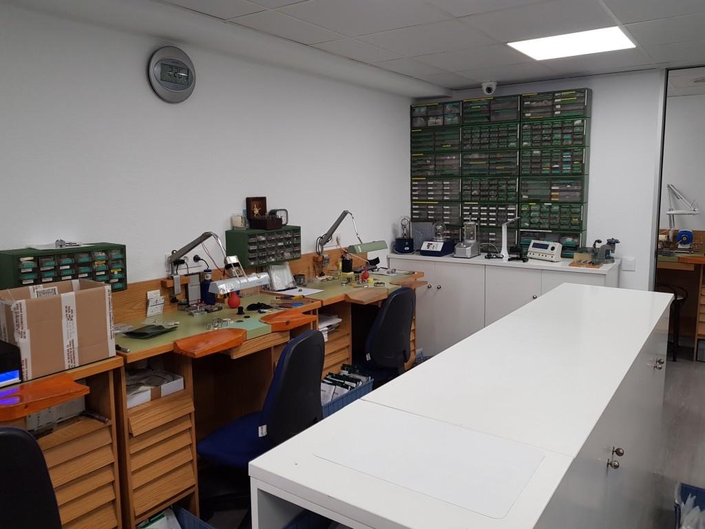 8863b58522f2 Laboratorios de Relojería Acreditados - Anpre