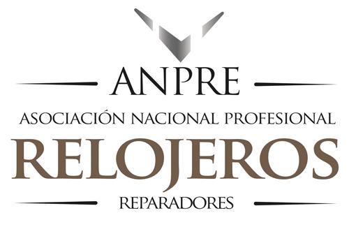 Logo ANPRE