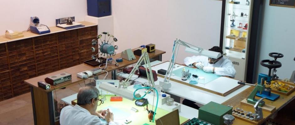 relojeros en sevilla jose manuel tirado ortega relojero