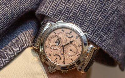 Cuál es el reloj más caro del mundo