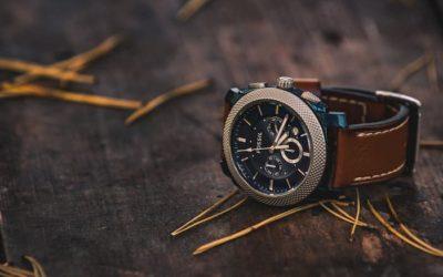 ¿Cuáles son las diferencias entre relojes automáticos y de cuarzo?