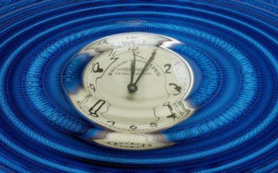 Cómo arreglar un reloj mojado
