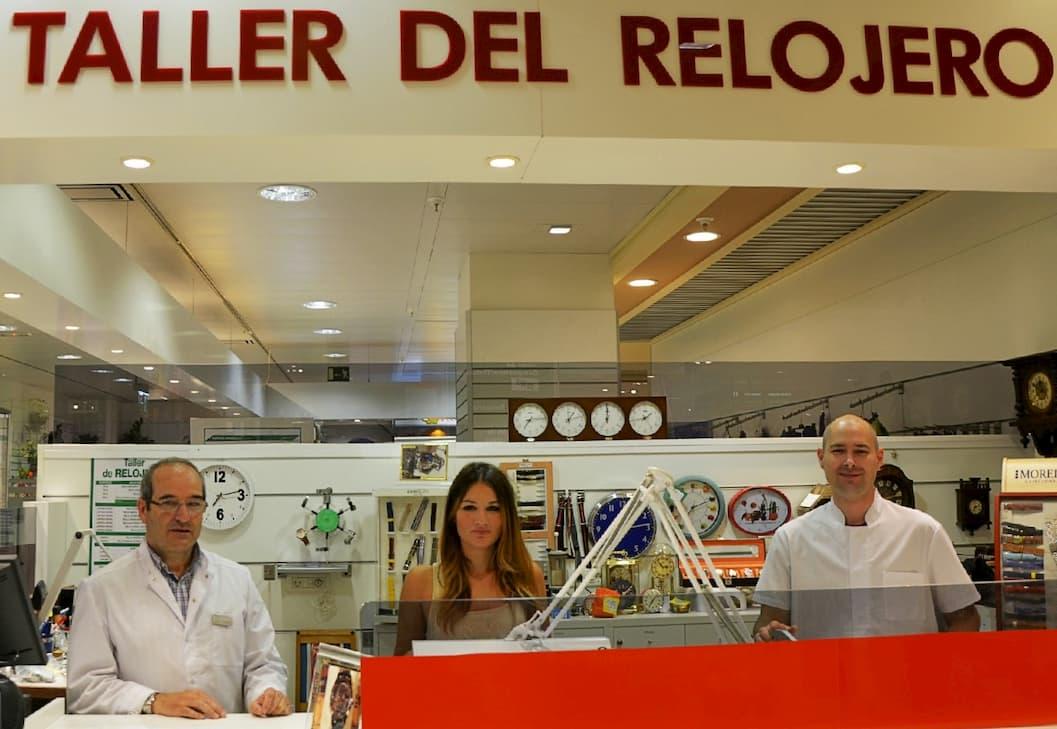 Taller del Relojero Salamanca