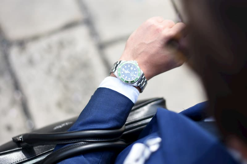 Problemas más comunes en relojes