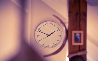 Relojes de pared: Todo lo que debes de conocer
