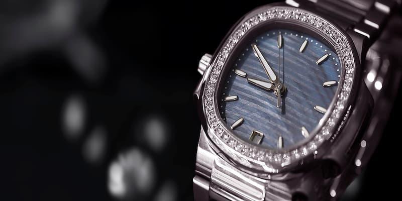 tipos de Cristales de los relojes