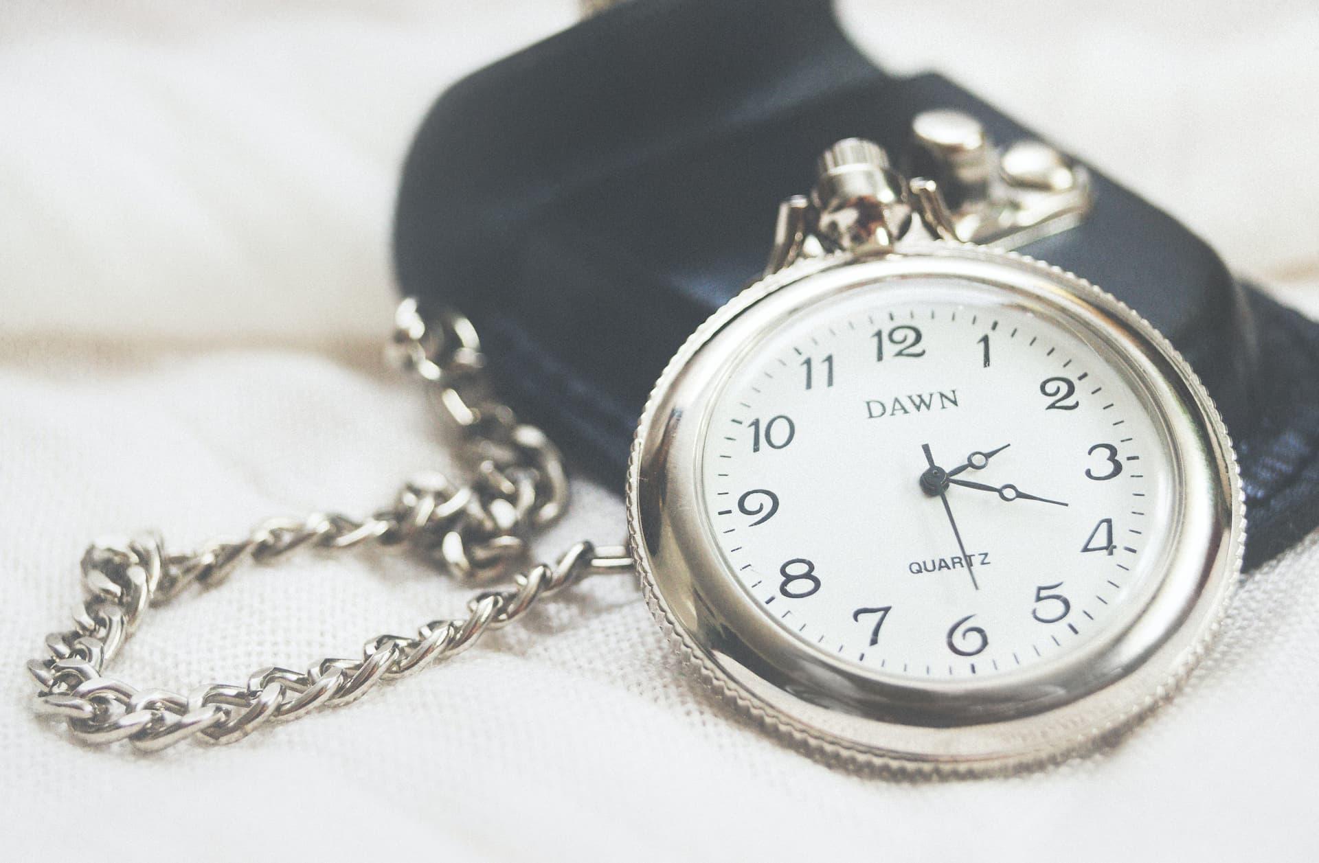 Relojes mecánicos España