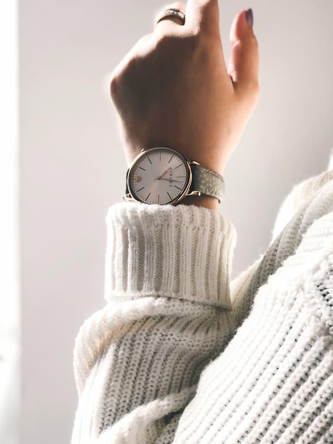 Cómo ajustar diferentes tipos de relojes