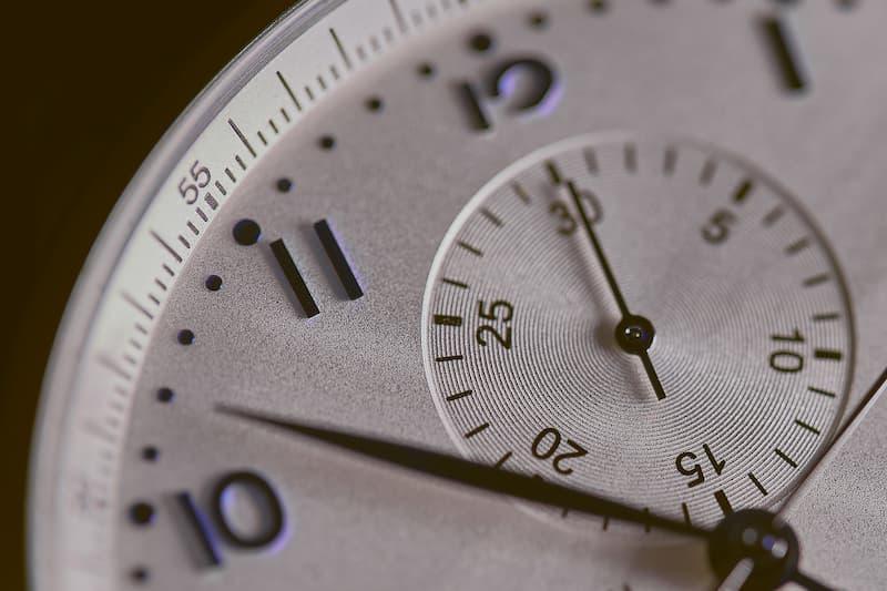 tipos de colección de relojes
