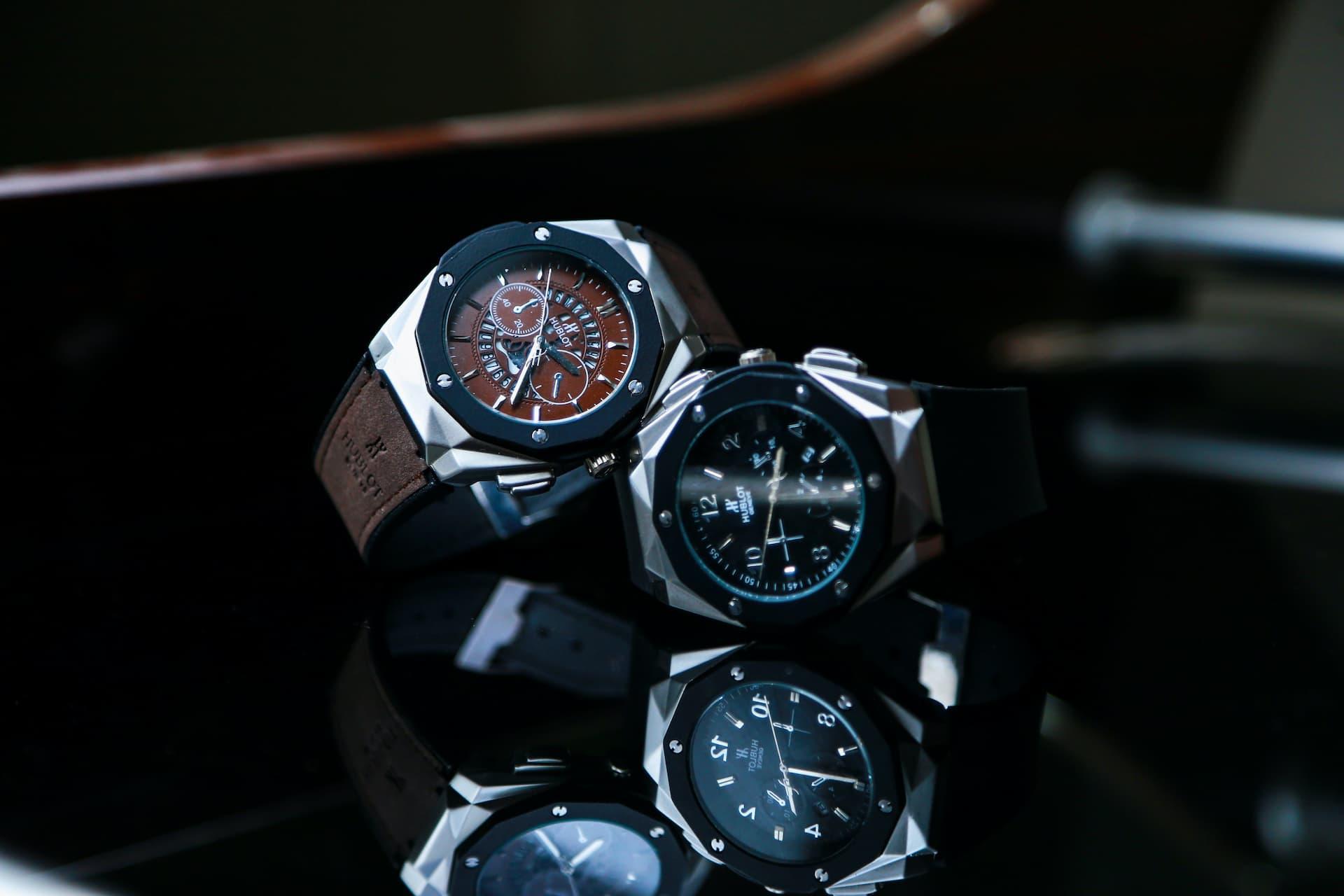Todo sobre los coleccionistas de relojes
